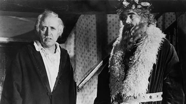 A Life at the Movies | A Guide to Christmas Carol Adaptations