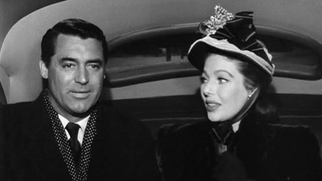 Image result for the bishop's wife 1947