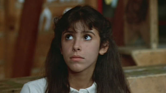 a life at the movies sleepaway camp. Black Bedroom Furniture Sets. Home Design Ideas