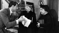 Read Arsenic and Old Lace