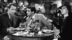 Read His Girl Friday