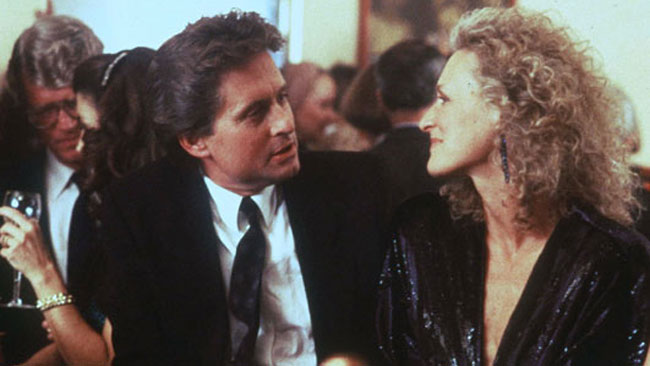 Fatal Attraction (1987). August 5, 2010 | Leave a comment | 571 views