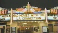 Read Mad Movies With The L.A. Connection