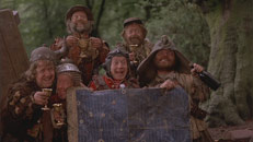Read Time Bandits