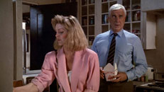 Read The Naked Gun: From the Files of Police Squad!