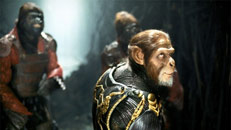 Read Planet of the Apes