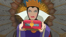 Read Snow White and the Seven Dwarfs