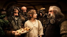 Read The Hobbit: An Unexpected Journey