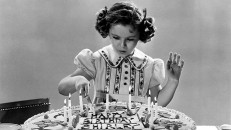 Read Shirley Temple at 85